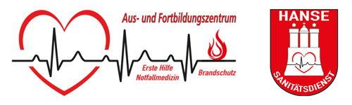 Erste-Hilfe-Kurs in Hamburg Logo